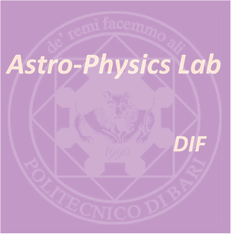 Astro-Physics Lab image