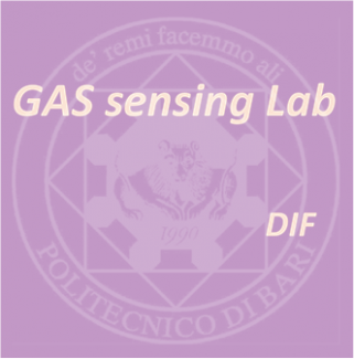 GAS Sensing Lab image